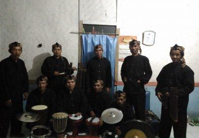 Program fasilitasi komunitas budaya di masyarakat (FKBM) kepada komunitas budaya Mandala Sekar